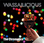 Wassailicious cover